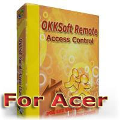 Acer Remote Access Control 2.0