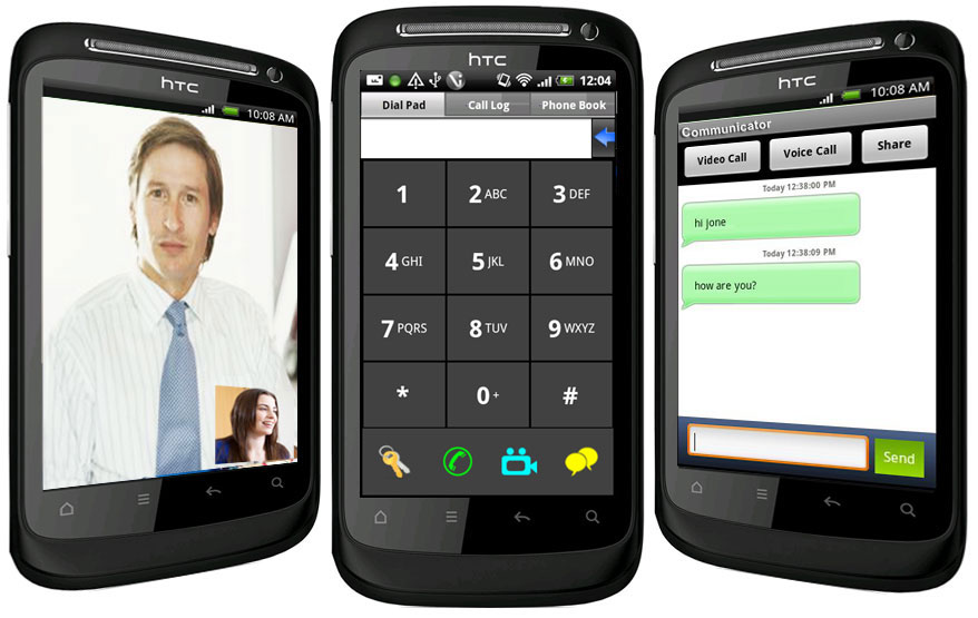 Adore Communicator for Android:Voice, Video & IM 3.1.0