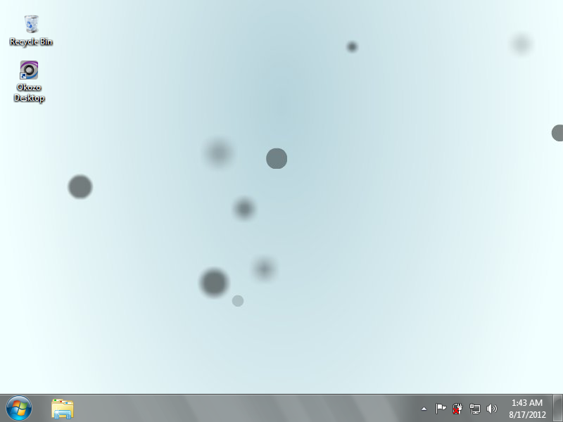 Animated Dots Wallpaper 2 1.0.0