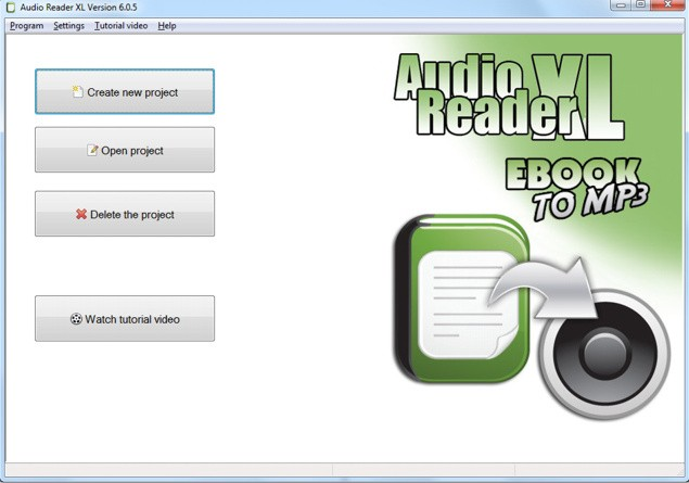 Audio Reader XL 7.0.0
