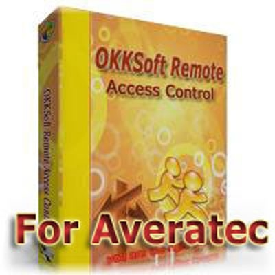 Averatec Remote Access Control 2.0