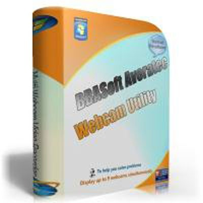 AVERATEC Webcam Capture Utility 2.5