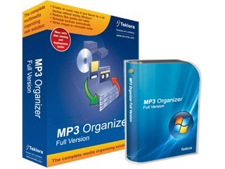 Best MP3 Organizer 8.39