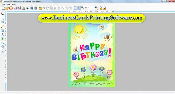 Birthday Printable Cards 7.3.0.1
