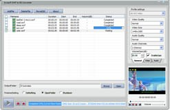 bvcsoft SWF to HD Converter 3.7.6