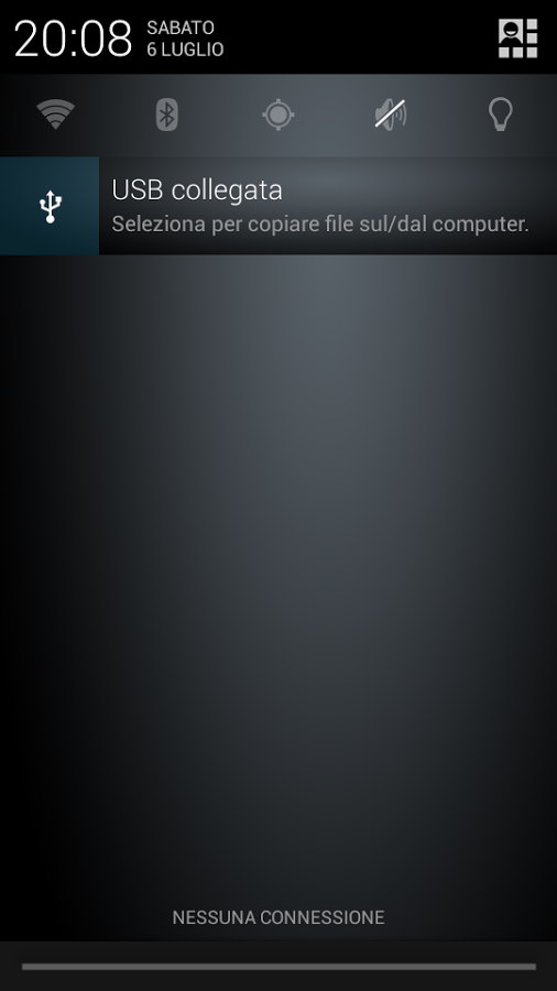 CM10.1/CM10.2 Shadow Theme 1.2