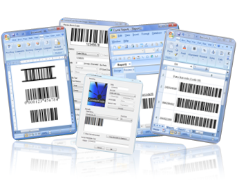 ConnectCode Barcode Software and Fonts 10.5