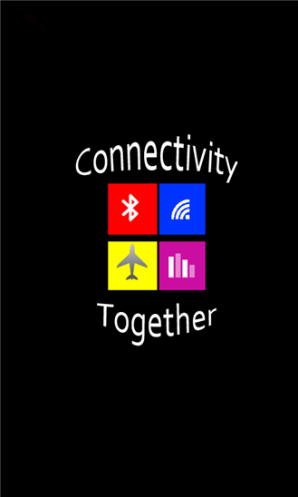 Connectivity_Together 1.0.0.0