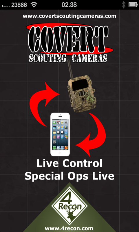 Covert Special Ops Live 1.0