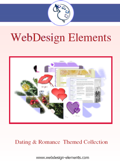 Dating Web Elements 1.0