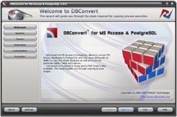 DBConvert for Access and PostgreSQL 2.0.0