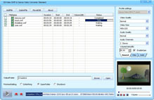 DDVideo SWF to Sansa Media Converter Standard 5.0