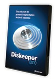 Diskeeper 2010 Home 2010