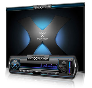 DVD X Player Std 5.5.3.9