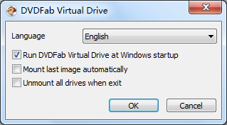 DVDFab Virtual Drive 1.4.1.0