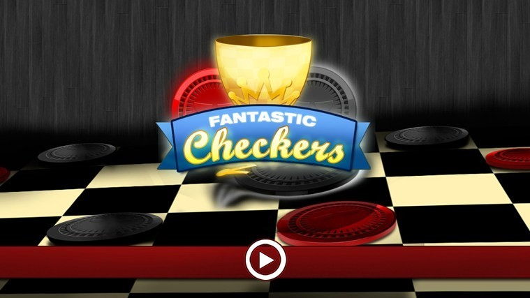 Fantastic Checkers Free 1.0