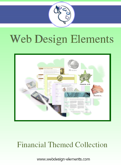Financial Web Elements 1.0
