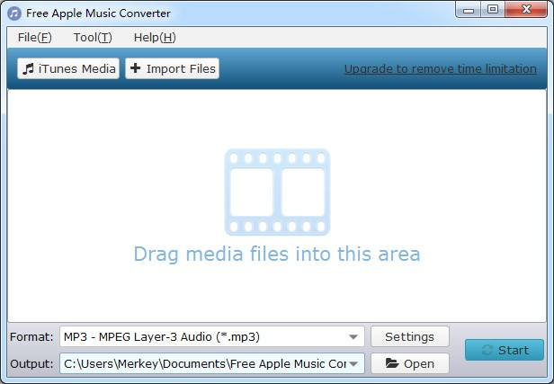Free Apple Music Converter 2.9.8.1683