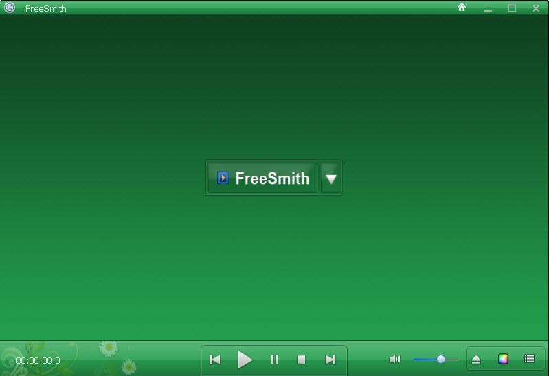 FreeSmith Video Player 1.2.3