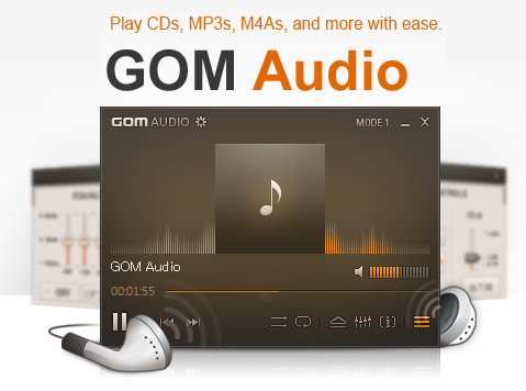 GOM Audio 2.0.2.0287