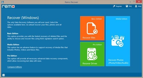 Hard Disk Drive Recovery 3.0.0.119