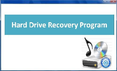 Hard Drive Recovery Program for Mac 1.0.0.25