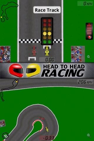 Head To Head Racing - No Ads 1.1.4