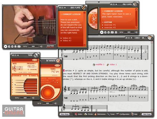 How to Play the Guitar Vol1 5.5