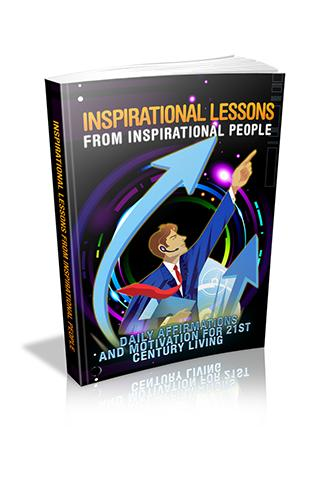 Inspirational Lessons 1.0