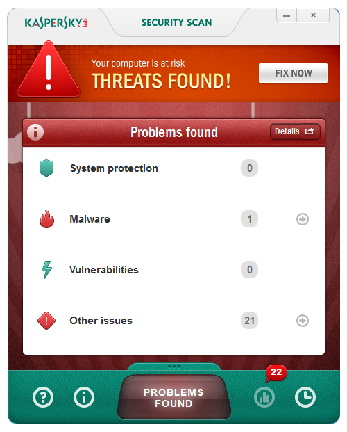 Kaspersky Security Scanner 2.0