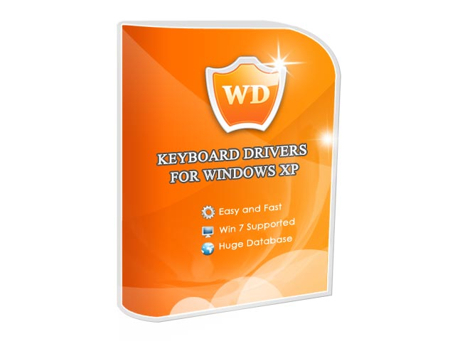 Keyboard Drivers For Windows XP Utility 2.3