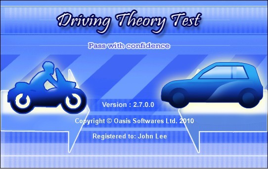 Latest driving test Qs,hazard clips 3.1