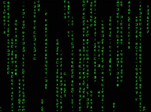 Matrix Code Animated Wallpaper Free Download and Review