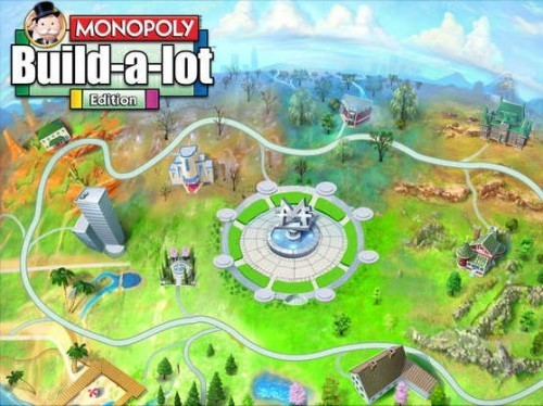 Monopoly Build-a-lot 0.1