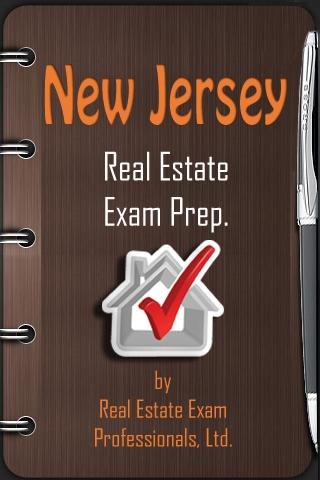 New Jersey Real Estate Exam 1.0