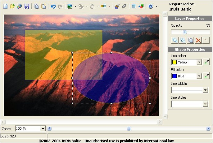 Online Image Editor 3.0