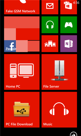 PC File Download WP8 2.9.8.0