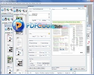 PDFCool Free Studio 3.30.121120