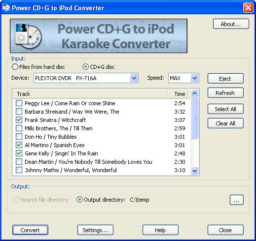 Convert MP3 to Karaoke using Karaoke Anything Software on your Windows PC