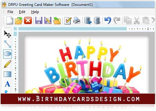 Print a Birthday Card 7.3.0.1