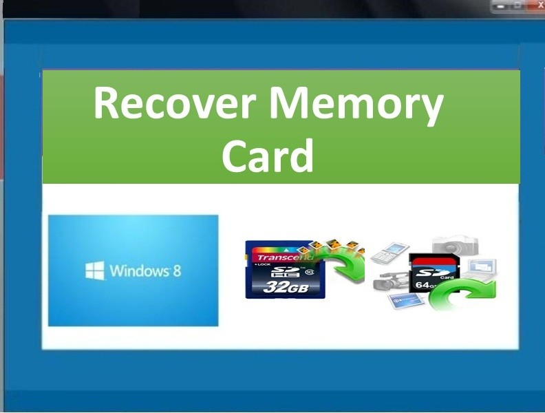 Recover Memory Card 4.0.0.32