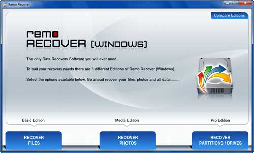 Recover My Hard Drive 3.0.0.1