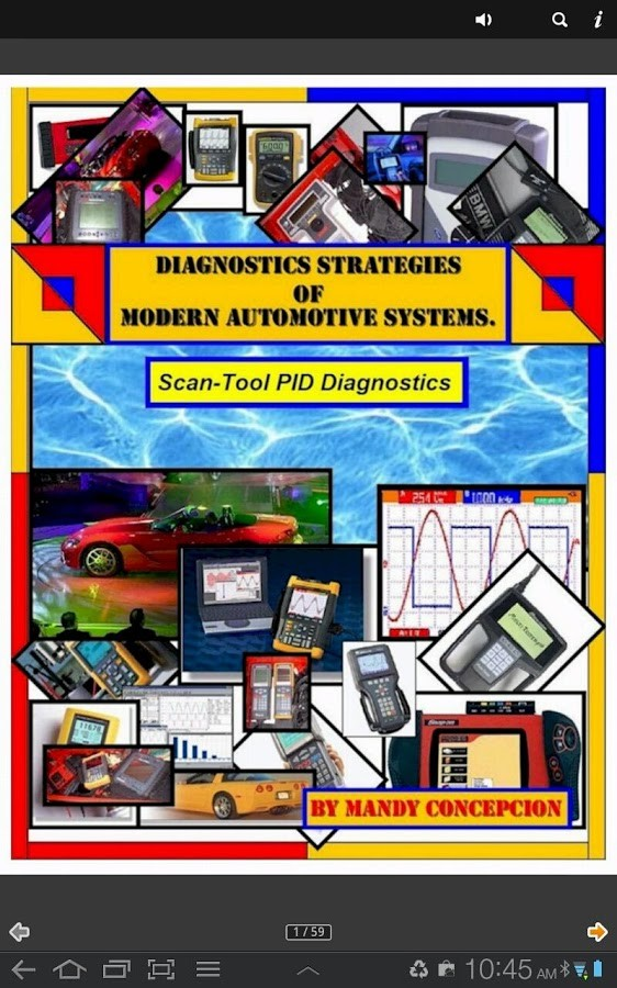 Scan Tool PID Diagnostics 2.0