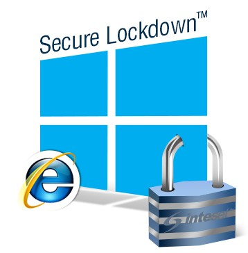 Secure Lockdown Internet Explorer Ed. 2.00.133