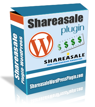 Shareasale WordPress Plugin 1.1