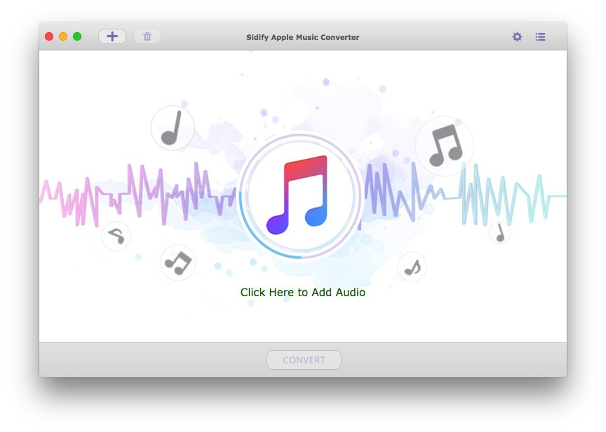 Sidify Apple Music Converter for Mac 1.2.4