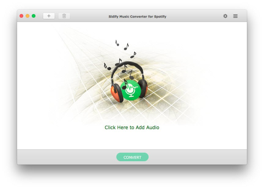 Sidify Music Converter for Spotify 1.1.3