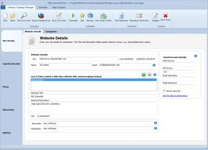 SliQ Submitter Plus 3.5.0