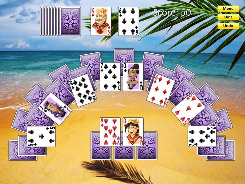 Solitaire Epic (Mac) 1.27
