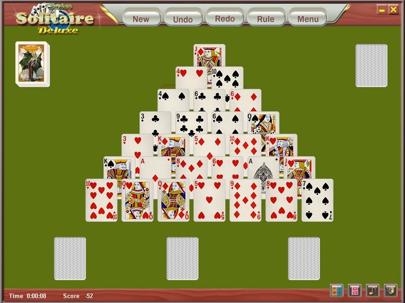 Solitaire Games 1000 1.024